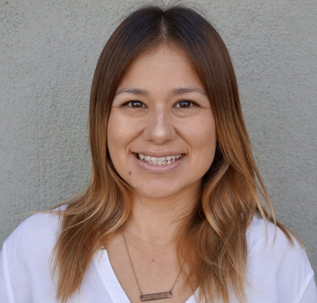 Jessica Garica- Maintenance Coordinator